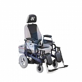 Electric Wheel Chair Model KY 121 C