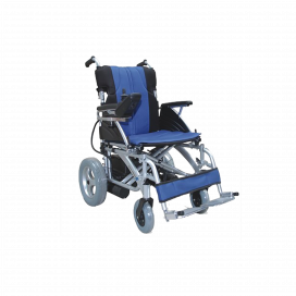 Electric Wheel Chair Model KY 140 La