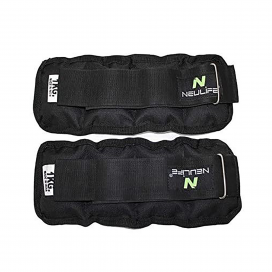 Wrist/ankle Weight 2Kg