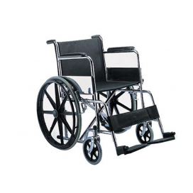 Wheelchair Imported Model 863 Aluminium 22