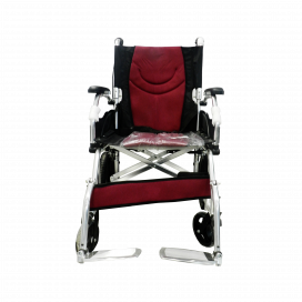 Wheelchair Imported Model 863 Aluminium 12