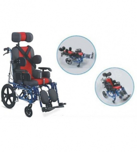 Wheelchair Imported CP 958 LC