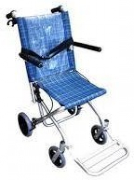 Wheel Chair Imported Model 9001