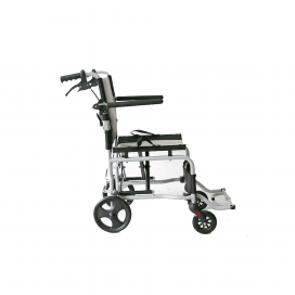 Wheel Chair Imported Model 9002