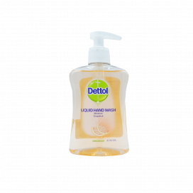 Dettol Liquid Hand Wass Grapefruit 250ML