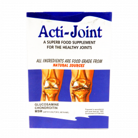 Acti-Joint Tab 30s