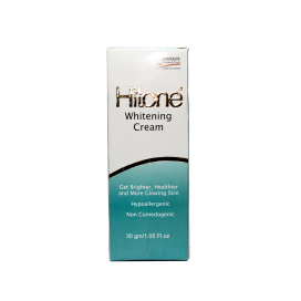 Hitone Cream 30gm