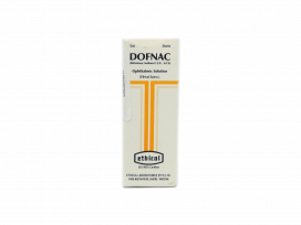 Dofnac Eye Drops 5ml
