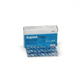 Angised Tablet 0.5mg 6s