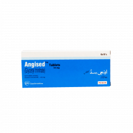 Angised Tablet 0.5mg 60s