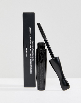 Mac Lash Mascara Dimensional Black