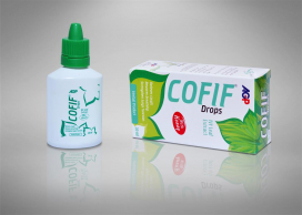 Cofif Drop 20ml